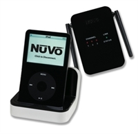 Picture of NUVO IPOD Dock (Wired)