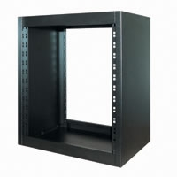 "Picture of AVSL 19"" EQUIPMENT RACKS - 568mm"