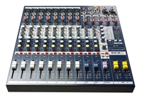 Picture of Soundcraft EFX8 Mixer