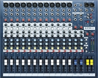 Picture of Soundcraft EPM12 Mixer