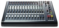 Picture of Soundcraft MPM12 Mixer