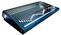 Picture of Soundcraft LX7ii Mixer