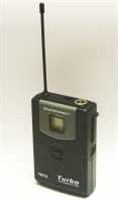 Picture of Smartwireless T1003X Beltpack Transmitter