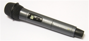 Picture of Smartwireless T1006X UHF handheld transmitter with Condenser capsule