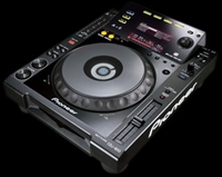 Picture of Pioneer CDJ-900 Table Top Multiplayer