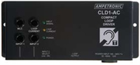 Picture of Ampetronic CLD1-AC Compact Loop Driver