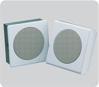 Picture of Penton SENTRY6/STC Metal Cabinet Loudspeaker