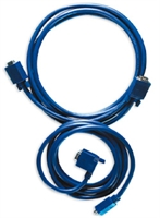 Picture of Van Damme VDC pre-moulded VGA to VGA cables