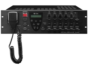 Picture of TOA VM-3360VA Voice Alarm System Amplifier