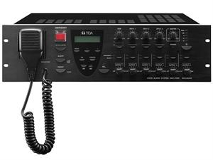 Picture of TOA VM-3360VA Voice Alarm System Amplifier