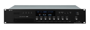 Picture of TOA SX-2000AO Audio Output Unit