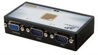 Picture of Databay SV-102 2 in, 1 out VGA Switch