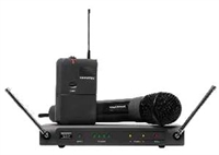 Picture of Trantec S4.4H Handheld Radio Mic