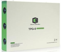 Picture of Clever Little Box - TPG-5: Tone/Pulse Generator