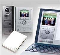 Picture of Aiphone JKW-IP|IP color video intercom adaptor
