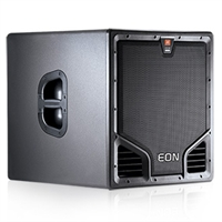 "Picture of JBL PRO EON 518S Portable Self-Powered 18"", Bass-Reflex Design"