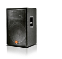 Picture of JBL PRO JRX115 Two-Way Sound Reinforcement Loudspeaker System