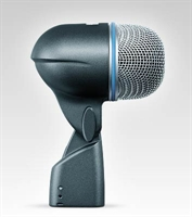 Picture of Shure Beta52A Kick Drum Microphone