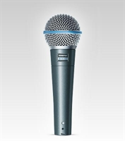 Picture of Shure Beta58A Vocal Microphone