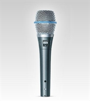 Picture of Shure Beta87A Vocal Microphone