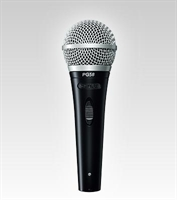 Picture of Shure PG58 Vocal Microphone