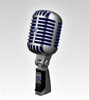Picture of Shure Super 55 Deluxe Vocal Microphone