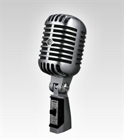 Picture of Shure 55SH  Series II Iconic Unidyne Vocal Microphone