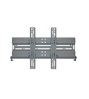 Picture of B-Tech BT8431 - Flat Panel Wall Mount with Tilt (TV Bracket)