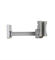 Picture of B-Tech BT7512 - Flat Screen Wall Mount with Single Arm (TV Bracket)